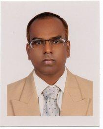 Raguram Arumugam