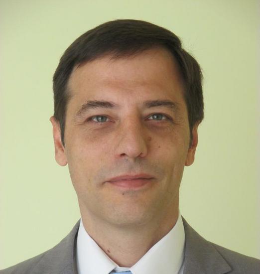 Predrag Milenkovic