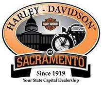 Sacramento Harley