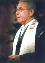 Rabbi Steven B. Jacobs
