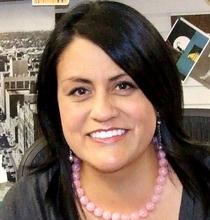 Christine Jaquez
