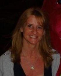 Jeannie Lucas