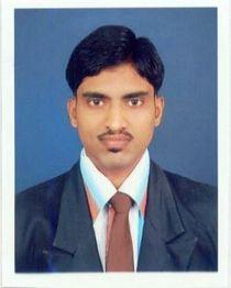 Mahadeo Parulekar