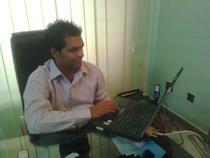 Muhammad Faisal Farooq
