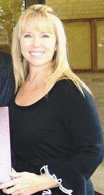 Michelle Tannehill