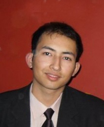 Saurav Shrestha