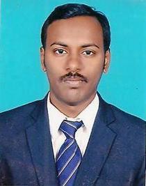 Abhishek D.R