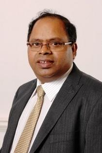 Muthu Ramachandran