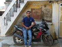 Priyank Kumar Amin