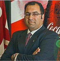 Hafiz Chandiwala