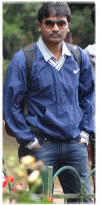 Praveen Kumar P
