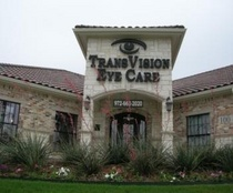 Transvision Eye Care