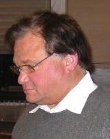 Charles Saulson