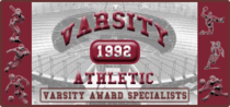 Varsity Athletic Apparel