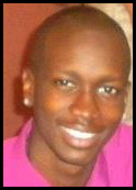 Olajuwon Orenuga