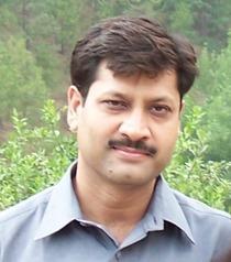 Amitabh Garg