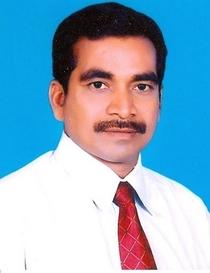 Murali Krishna Panchumarthy