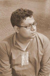 Syed Shahriar