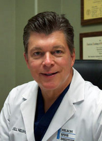 Russell William Nelson Md