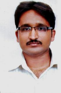 Dr. Nitin Kishore Saxena