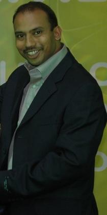 Naveen Kumar Shelar