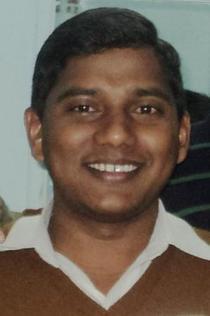 Rajendra Bhalghare