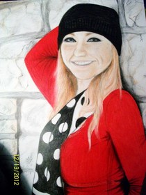 Hannah Allen