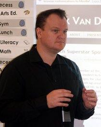 Erik Van Dusen