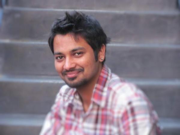 Akshay Chakrapani