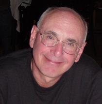 Donald Machen