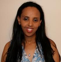Sara Tewolde