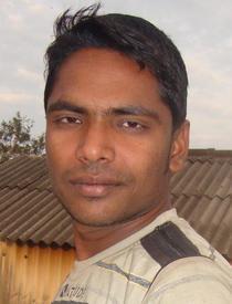 Tabarak Ansari