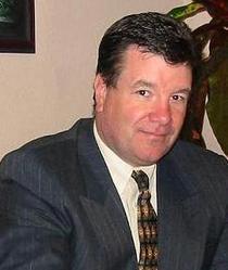 Mark Boswell