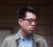 Albert Yi