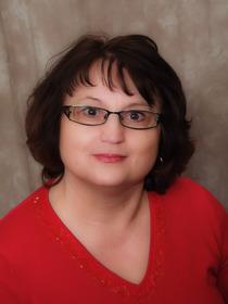 Suzanne Alexander