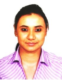 Sonali Priyadarshini
