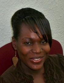 Juliet Evusa
