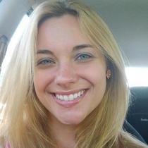 Elizabeth Ahlman