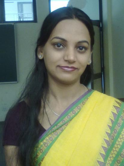 Neha Sukhija