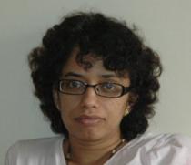Seetalakshmi Sundaram