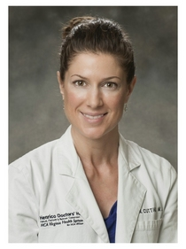 Dr. Laurie Cuttino