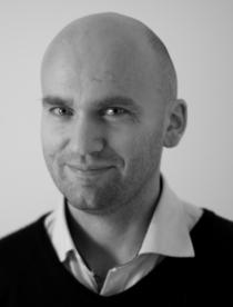 Henrik Ahlgren