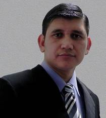 Marcio Augusto Jara Valdez