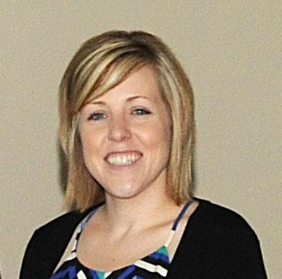Sarah Heinen