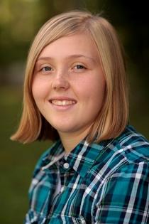 Kelsey Wiers
