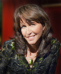 Anita Darin