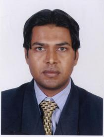 Kirankumar Khamkar
