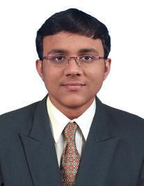 Nidhish Bharathan