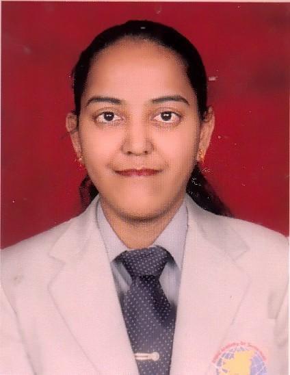 Pramila Nagaraj