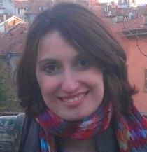 Cristina Russo